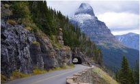 14-Year-Old Girl Killed in Rockfall at Glacier National Park