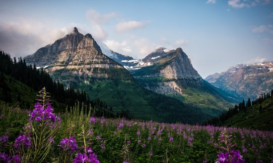 14-Year-Old Girl Killed in Rockfall on Glacier National Park Road Identified