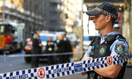 Four Teens Injured in Sydney Knife Fight
