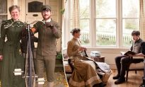 Couple Goes Back Through Time and Relives Life Like Victorians Every Day