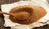 Tiny Teff: A Small but Mighty Ancient Whole Grain