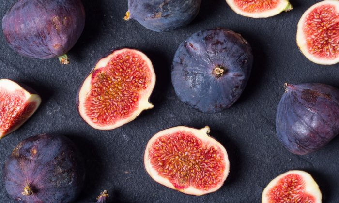 Fresh figs are a fleeting summer delicacy; pick, buy, and eat your fill before they're gone. (Shutterstock)