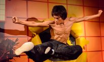 Is This Little Boy Bruce Lee's Incarnation? His Online Followers Call Him 'Mini Lee'
