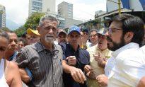 Venezuela's Maduro Launches 'Counteroffensive' Against Opposition That Backs US Sanctions