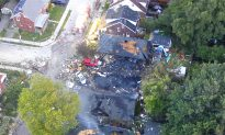 Most Residents Allowed Home After House Explosion in London, ON