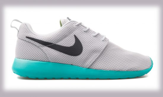 Nike Sportswear Illusion: Is This Outfit Blue and Gray or Pink and White?