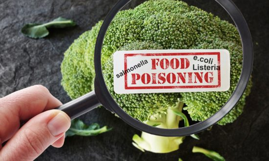 Buying Fresh Food From China? What You Should Know About the Risks of Contamination