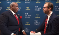 Growing Movement of Black Conservatives Supporting Trump—Pastor Mark Burns