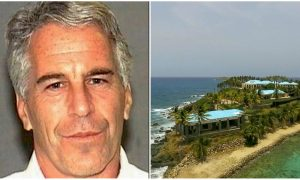 Jeffrey Epstein Abused Girls as Young as 11 on Island: Government Lawsuit
