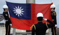 Taiwan Sharply Boosts Defense Budget Amid China Tensions