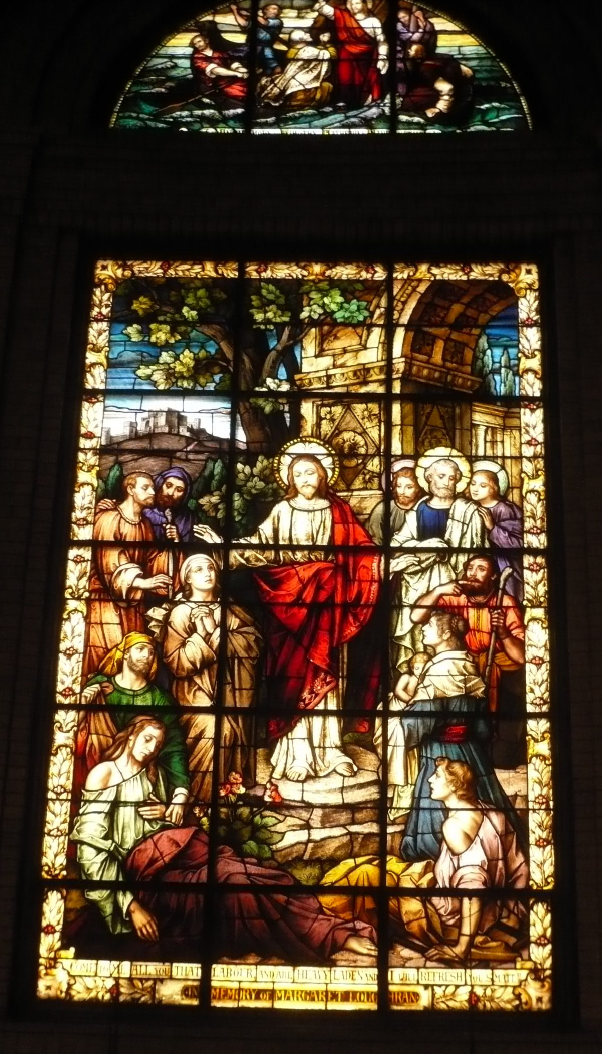 Basilica_of_St._Lawrence,_Asheville_stained glass