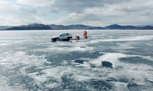 Film Review: 'Aquarela': Behold the Dangerous Waters Unleashed by So-Called Global Warming