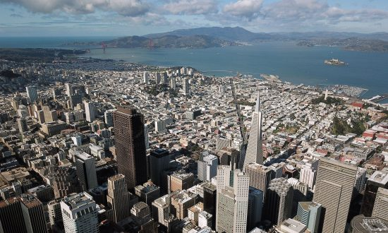 California Named 3rd Top Economy in US, Unemployment Persists