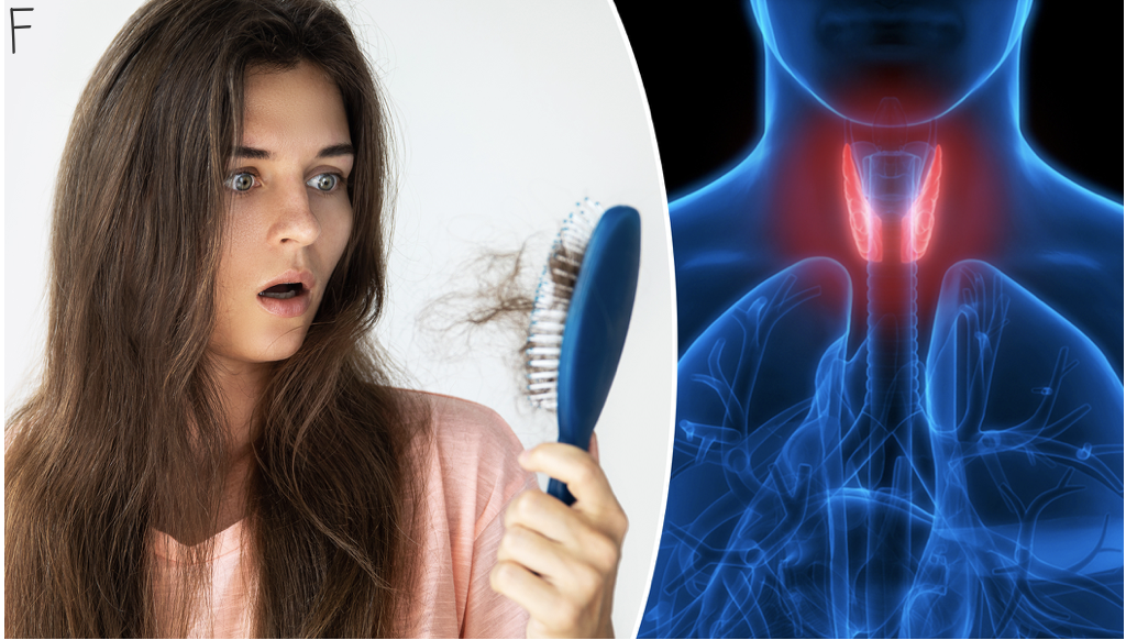 10+ Warning Signs That Indicate Serious Thyroid Problem