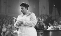 Traditional African-American Gospel Songs Deliver Message of Hope and Freedom