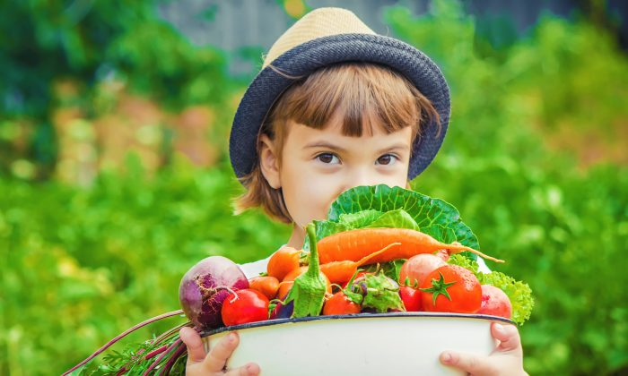 We've learned that food can affect our genes, and that means we need to relearn everything we thought we knew about eating.(Tatevosian Yana/Shutterstock)