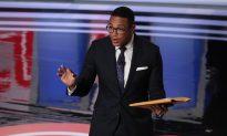 Man Says He Saw CNN Host Don Lemon Assault Another Man