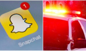 Girl, 15, Arrested for Making Terror Threats Against Her High School via Snapchat: Police