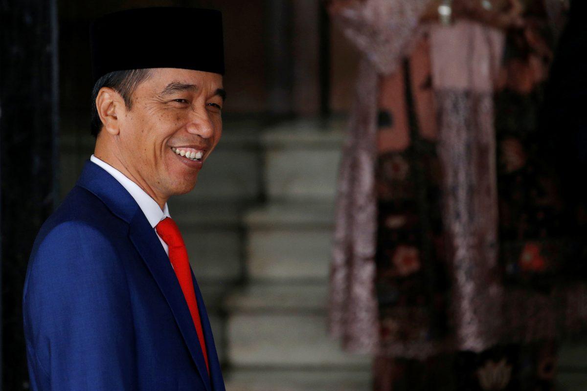 Indonesian President Joko Widodo Warns 'Identity Politics' Are a 'Threat to Democracy'