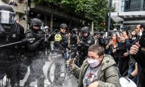 Right-Wing Groups and Antifa Clash in Portland, at Least Thirteen Arrested