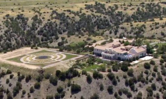New Mexico Investigators Still Focused on Jeffrey Epstein's Huge Ranch
