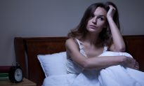 Five Tips for Women Who Have Trouble Sleeping