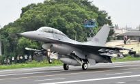 US Government Moves Ahead With Sale of F-16V Fighter Jets to Taiwan