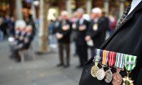 Vietnam Veterans Remembered Across Australia