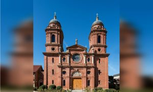 Stillness, Beauty, and Truth: The Basilica of Saint Lawrence