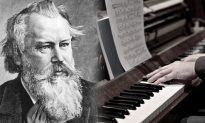 Renowned Composer Johannes Brahms Hid Money in Music Sheets to Help Poor Dad
