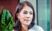 Former Philippines Environment Secretary Gina Lopez Loses Her Battle With Cancer