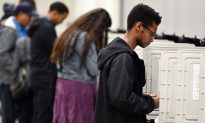 Georgia Voters Challenge New Election System