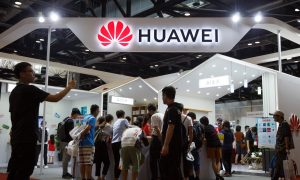 China Using Huawei to Gain an Upper Hand Against the US in the Middle East: Experts