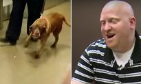 Bomb-Sniffing Dog Reunites With Iraq War Veteran After Almost 2 Years of Separation