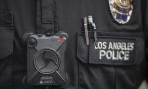 US Lawmakers Condemn Attacks on LA County Police Deputies