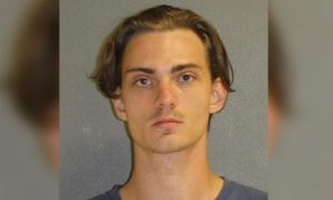 Florida Man Who Allegedly Wanted to Break 'World Record' for 'Longest Confirmed Kill' Arrested