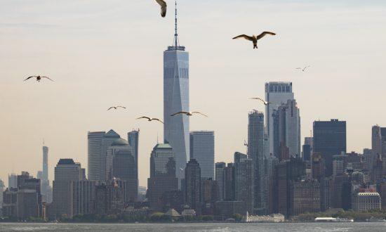 Disputing (Again) That US Air Quality Is Worsening