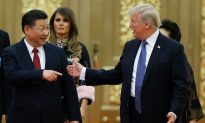 Trump Warns Beijing That Violent Crackdown in Hong Kong Would Harm Trade Talks