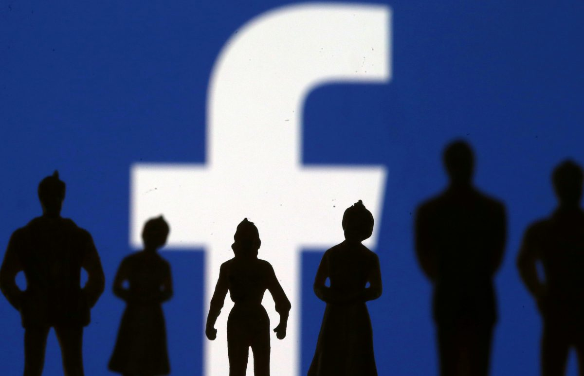 Change Your Password: 419 Million Facebook Users' Accounts