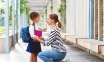How to Curb Back-to-School Anxiety