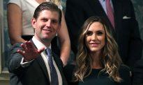 Lara Trump 'Biggest Winner' After Impeachment Trial: Lindsey Graham