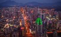 Beijing Launches Plans for Shenzhen to Become World Hub, in Apparent Bid to Replace Hong Kong