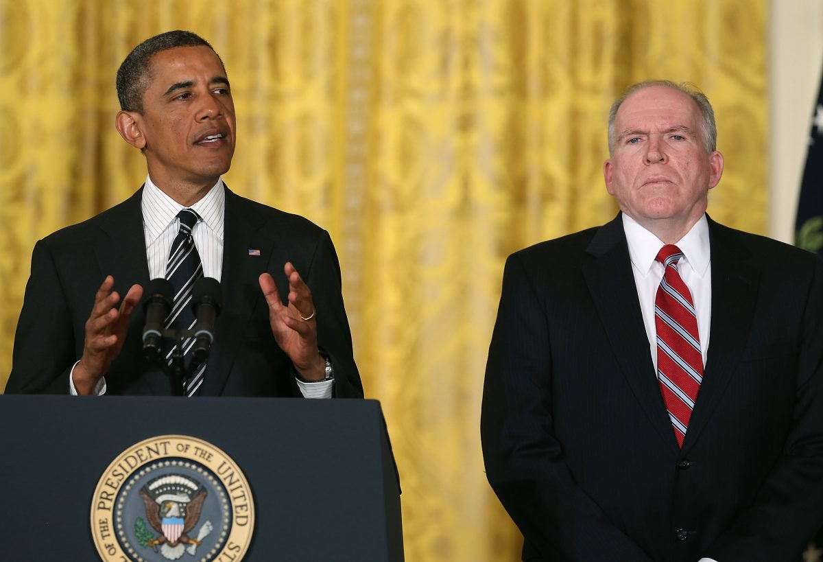 Focus in Spygate Scandal Shifts to CIA, Former Director Brennan