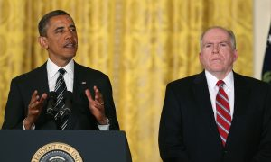 Brennan's Role During the 2016 Elections, In His Own Words