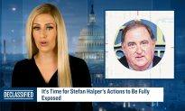 It's Time for Stefan Halper's Lies to Be Fully Exposed