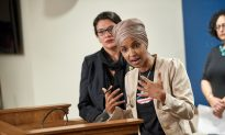Omar Targets American Funding For Israel After It Barred Her and Tlaib, Gets Amount of Aid Wrong