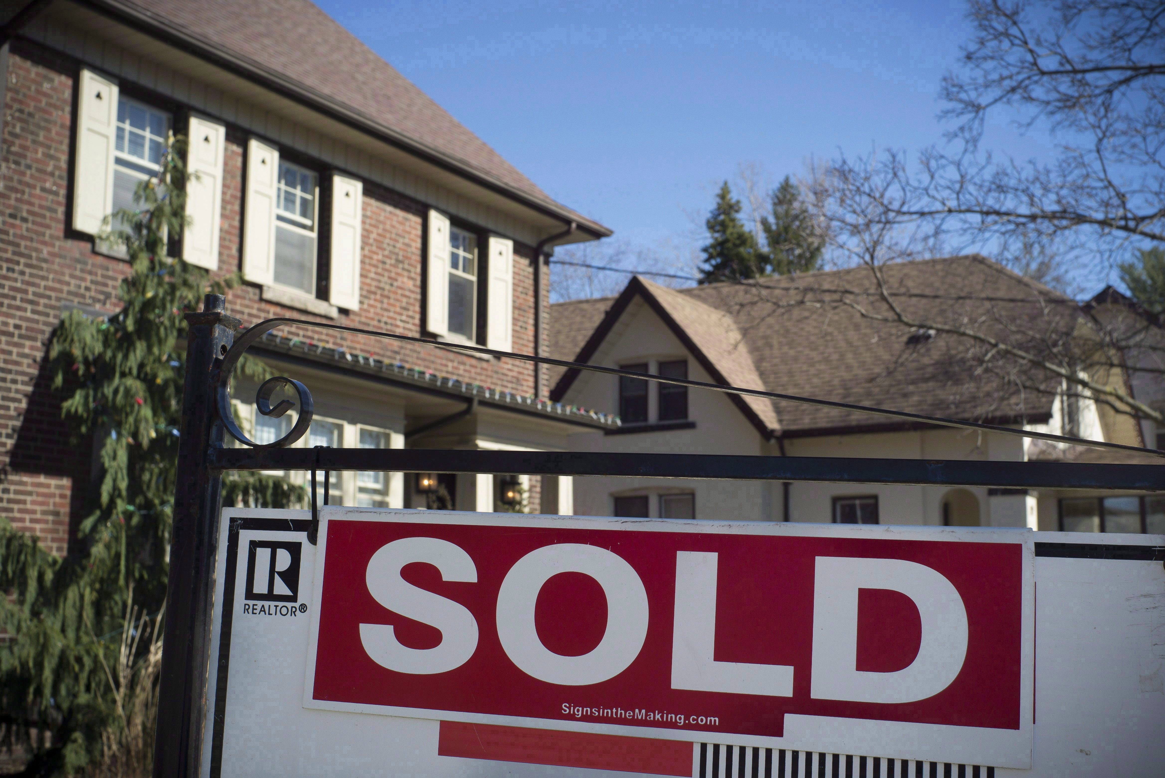 How Worrisome Is Canada's Housing Market Warming Up Again?