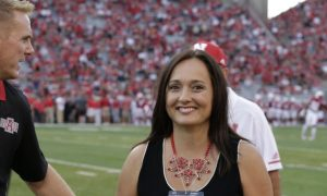 Wendy Anderson, Wife of Arkansas State Football Coach, Dies of Cancer