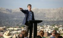 Beto O'Rourke Opposes Death Penalty for Alleged El Paso Mass Shooter