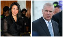 Woman Spotted With Prince Andrew at Jeffrey Epstein's House Identified as Ex-official's Daughter: Reports